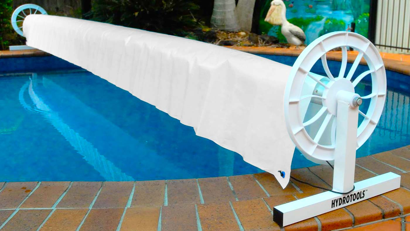 Solar Blanket Reel Cover