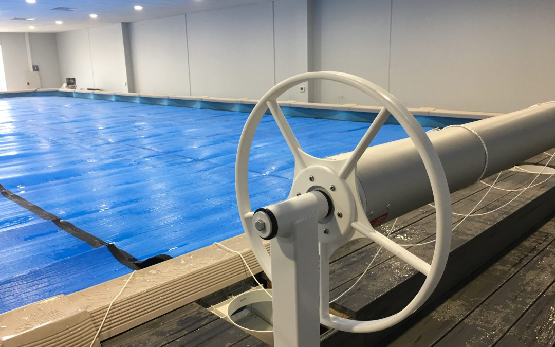 The Swim Factory Aqua Pool Covers Melbourne Australia