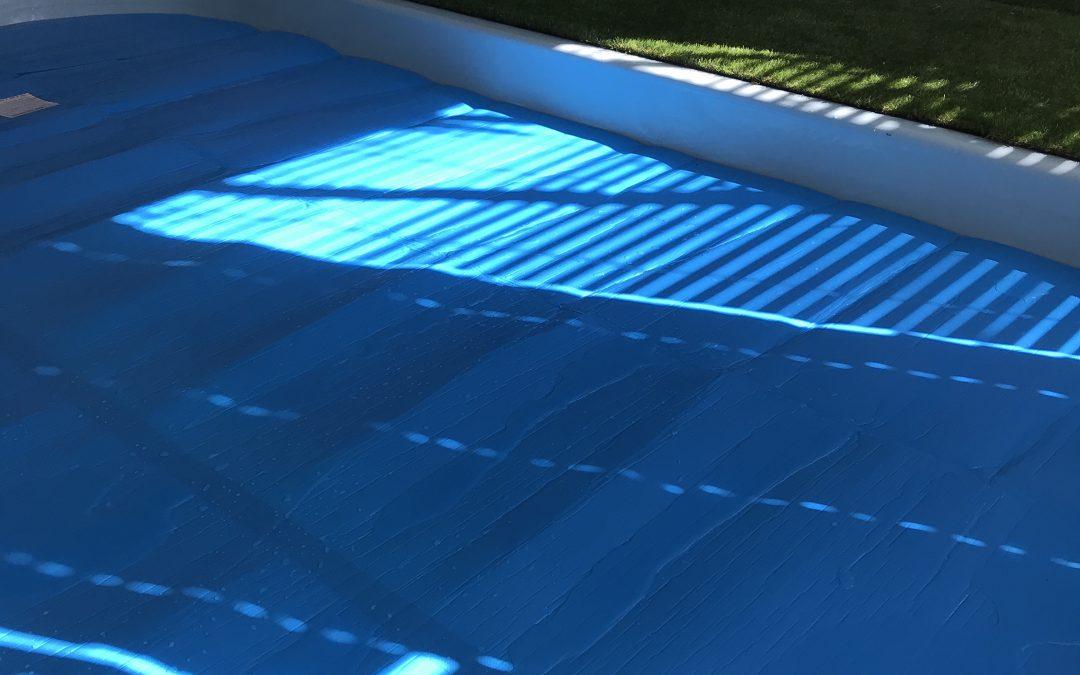 Latest install for Poolside Frankston