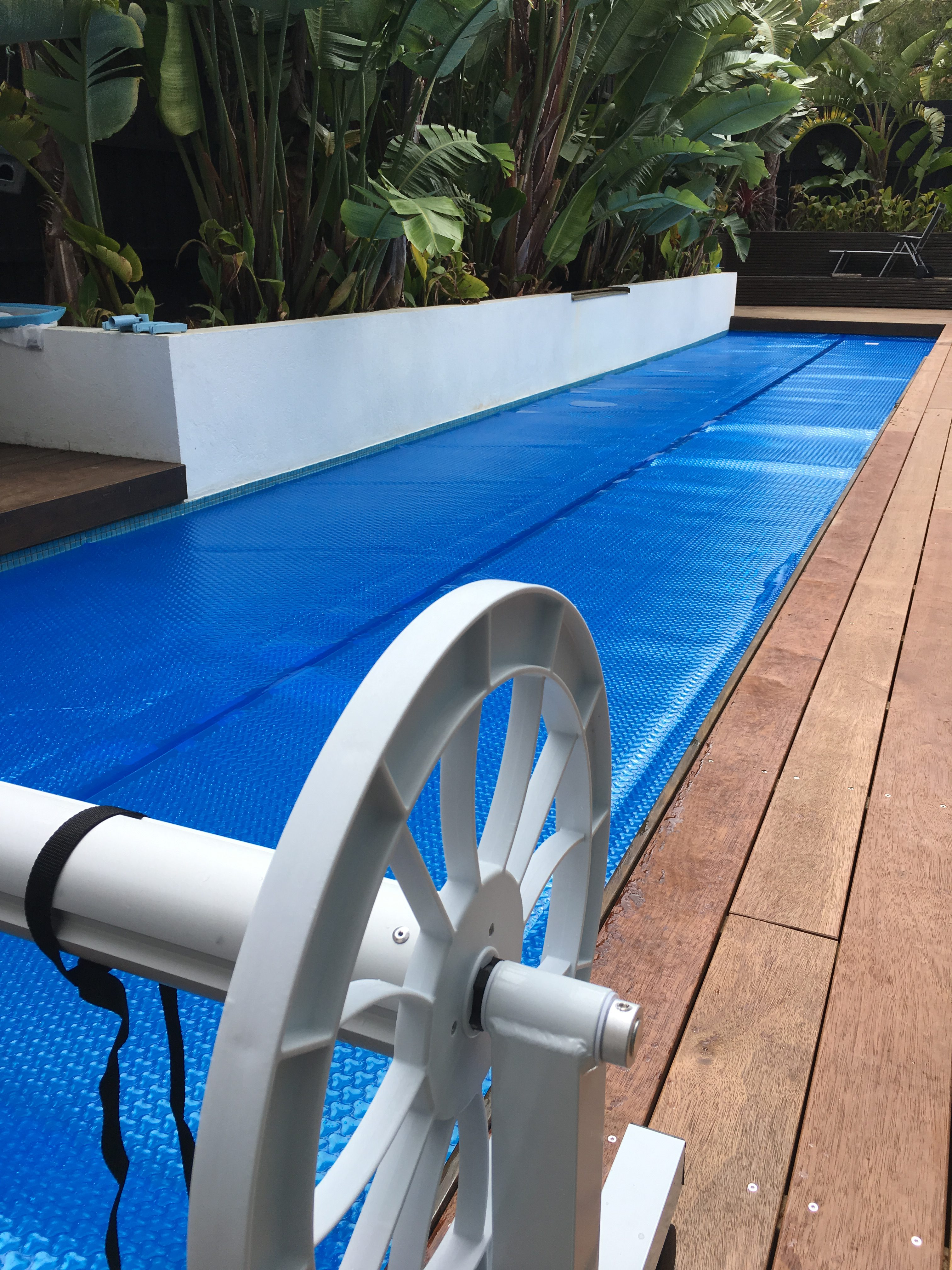 Swimming Pool Solar Blanket