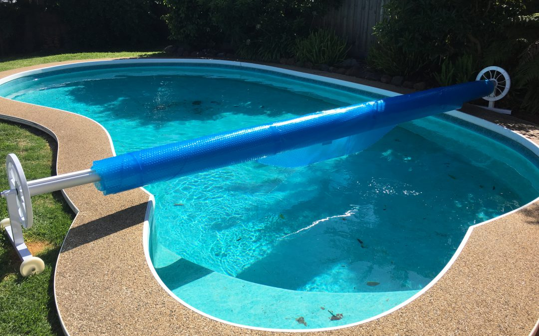 Odd Shaped Pool?