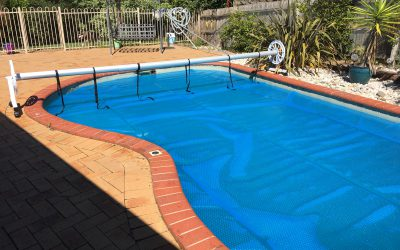 Latest Install for Poolside