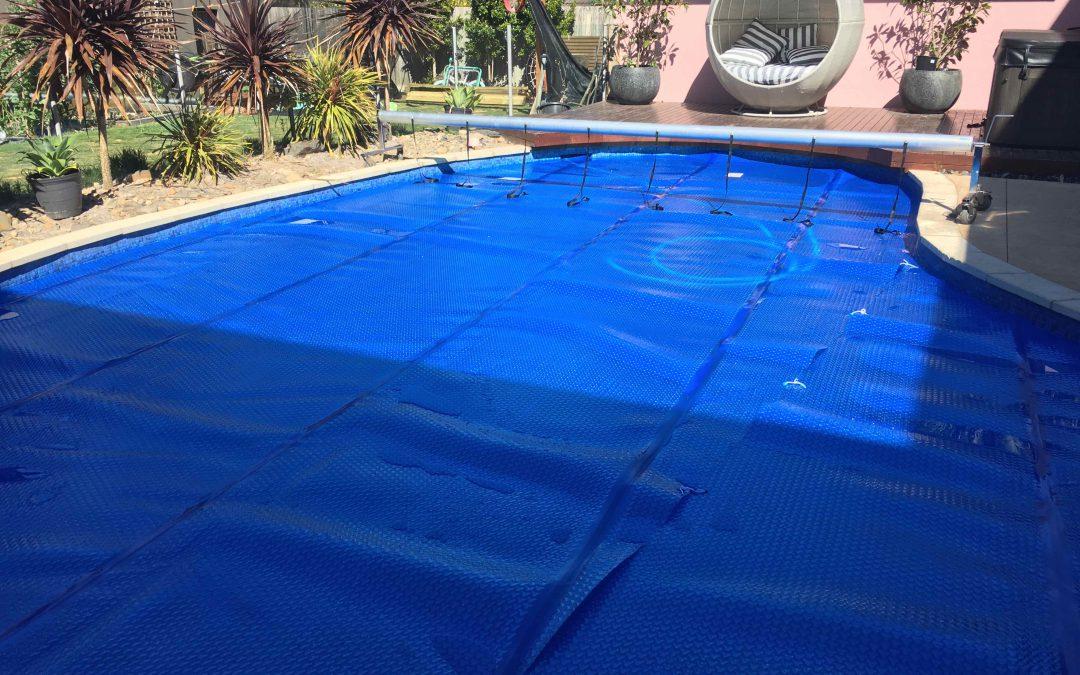 Wide Pool?