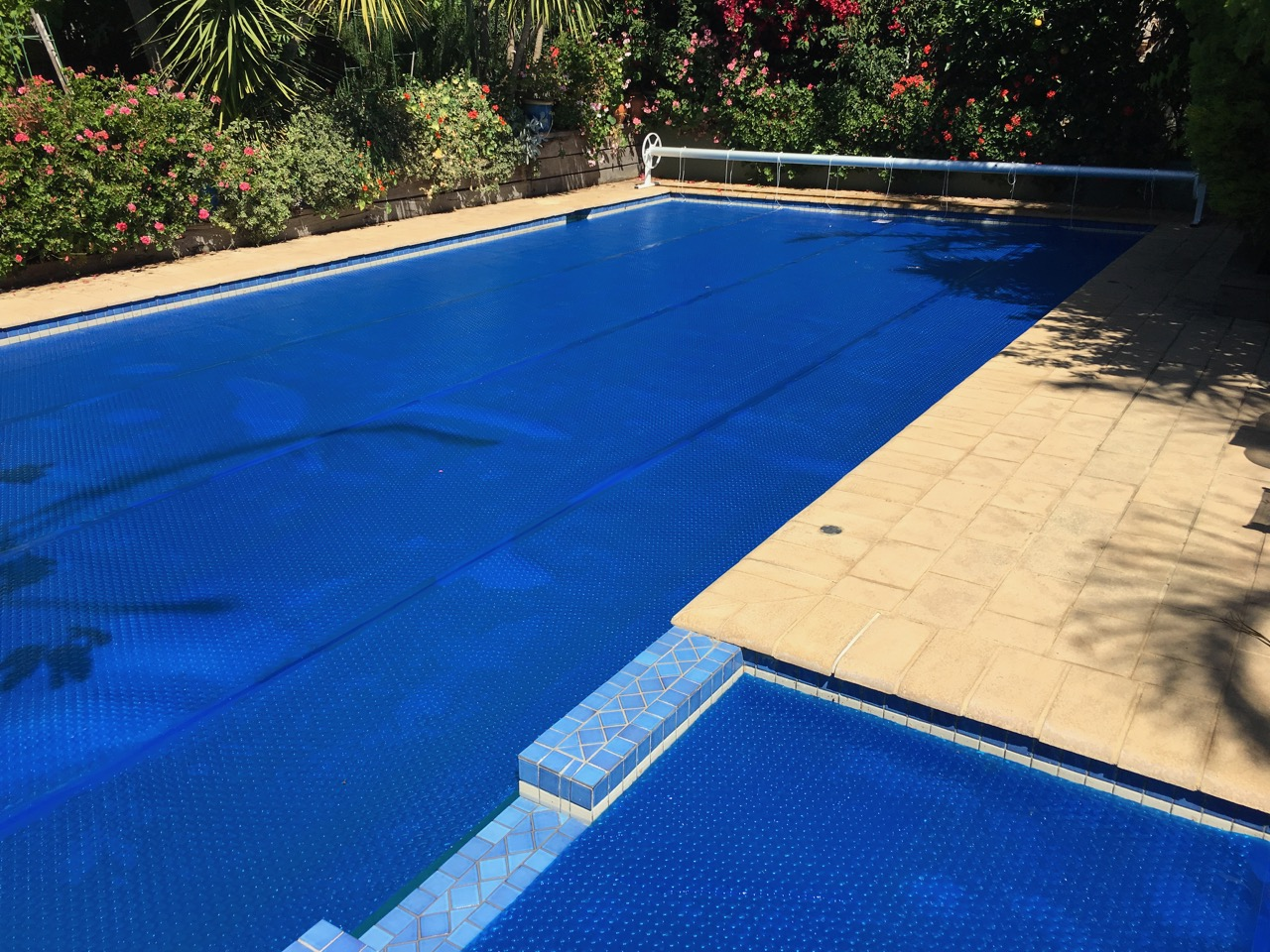 Swimming Pool Solar Blanket